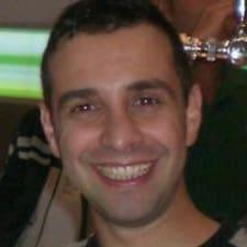 Wadie User Profile