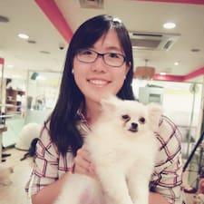 Perfil do utilizador de Xin Rong