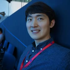 Profil korisnika Nam Wook