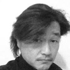 Профиль пользователя Hitoshi
