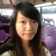 Profil utilisateur de Ya-Han