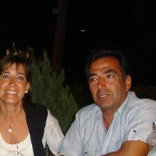 Profilo utente di Vittorio & Montse