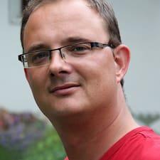 โพรไฟล์ผู้ใช้ Carsten