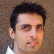 Profil korisnika Kshitij