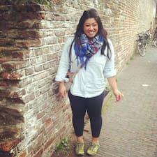 Angela Nhu User Profile