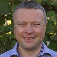 Profilo utente di Ulrik