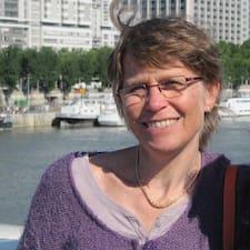 Profil utilisateur de Cécile