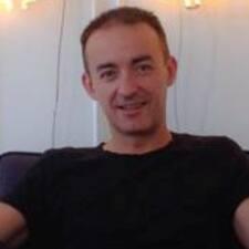 Asensio User Profile