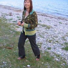 Profil korisnika Ulla Meiner