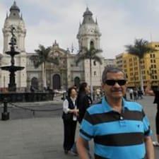 Jairo Farid