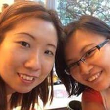 Xue Peng的用戶個人資料