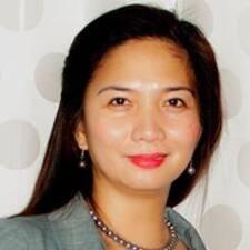 Maricel User Profile