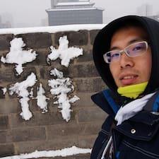Chi-Hsien User Profile