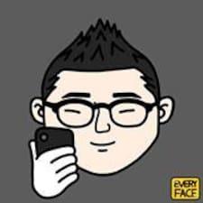 Minseuk User Profile