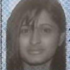 Kathika User Profile