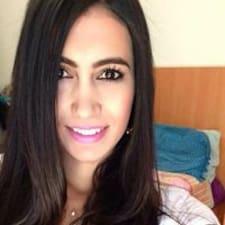 Profil utilisateur de Bedia