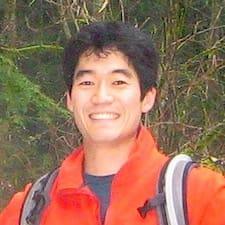Susumu User Profile