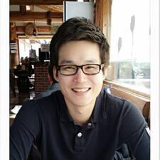 Профиль пользователя Seung Jin