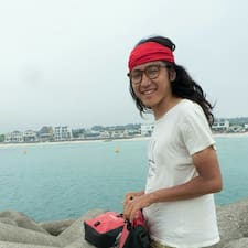 Hanseul User Profile