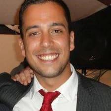 Profil korisnika Tariq