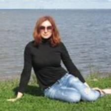 Yulia的用户个人资料