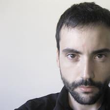 Profil korisnika Fidel