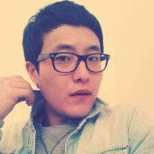 Profil Pengguna Jaedon