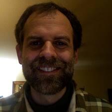 Claus felhasználói profilja
