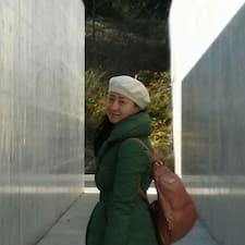 Gebruikersprofiel Sunyoung