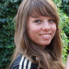 Marij User Profile
