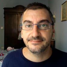 Nutzerprofil von Filippo