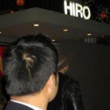 Henkilön Hiro käyttäjäprofiili