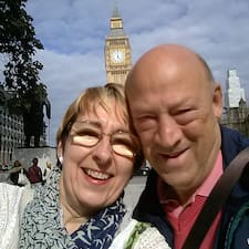 Alan And Eileen User Profile