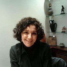 Mamen User Profile