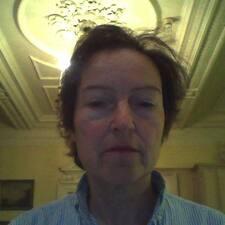 Harriet - Uživatelský profil