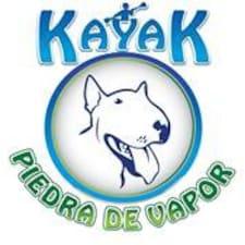 Profil utilisateur de Kayak