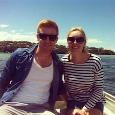 Emily & Rob