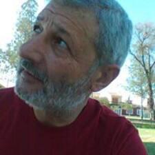 Gebruikersprofiel Jorge Emilio