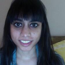 Amila User Profile