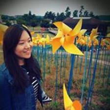 Inyoung - Uživatelský profil