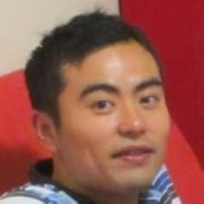 Kensaku User Profile