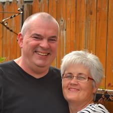 Thomas & Sheila User Profile