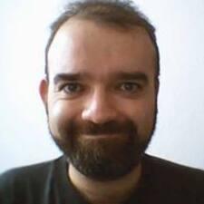 Профиль пользователя Francisco Luis