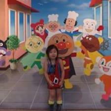 Profil korisnika Ching Yu