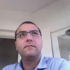 Shahram Brugerprofil