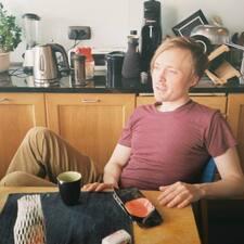 Профиль пользователя Erik