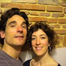 Profil utilisateur de Amélie & Manu