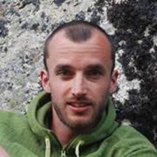 Joram User Profile