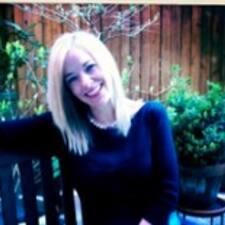 Heather felhasználói profilja