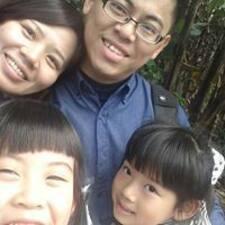 Профиль пользователя Maria Kuan-Ling